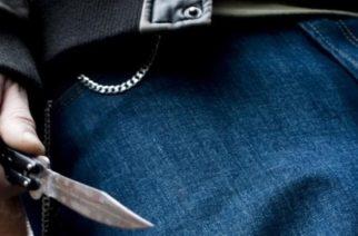 Αλεξανδρούπολη: Συνέλαβαν 20χρονο φοιτητή Ιατρικής που επιχείρησε να ληστέψει με μαχαίρι και τραυμάτισε δύο γυναίκες