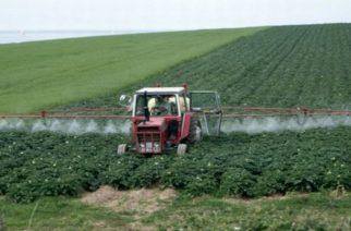 Περιφέρεια ΑΜ-Θ σε αγρότες: Δηλώστε τα ψεκαστικά μηχανήματα γιατί έρχονται πρόστιμα έως 5.000 ευρώ