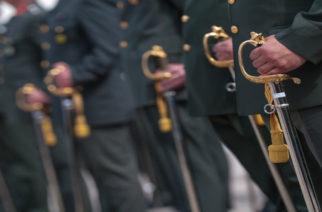 Κρίσεις στις Ένοπλες Δυνάμεις – ΔΕΙΤΕ όλες τις αποφάσεις του Ανωτάτου Στρατιωτικού Συμβουλίου