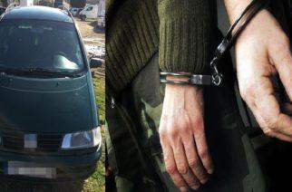 Συνέλαβαν σε χωριό του Διδυμοτείχου 28χρονο και 49χρονη να μεταφέρουν λαθρομετανάστες