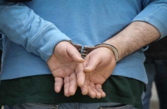 Καταζητούνταν απ' την ελληνική Δικαιοσύνη ο 27χρονος που συνελήφθη χθες το μεσημέρι στην Αλεξανδρούπολη