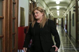 Έβρος: Οι αναμνήσεις ξαναγύρισαν σε Κοίλα και Νέα Χιλή, για την υφυπουργό Ελευθερία Χατζηγεωργίου