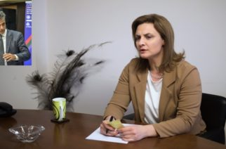 ΒΙΝΤΕΟ: Κόλαφος για τον δήμαρχο Β.Μαυρίδη η επιβεβαίωση των σοβαρών καταγγελιών Γκουγκουσκίδου για πιέσεις σε υποψηφίους