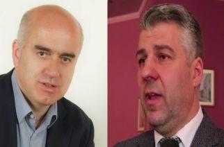 Μέτιος: Έργο 12 εκατ. ευρώ για αποχέτευση-βιολογικό στο χωριό του… Τοψίδη!!!(ΒΙΝΤΕΟ)