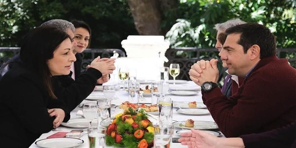 Μυρσίνη Λοΐζου: Παραιτήθηκε υ υποψήφια του ΣΥΡΙΖΑ που έπαιρνε 5,5 χρόνια τη σύνταξη της νεκρής μάνας της