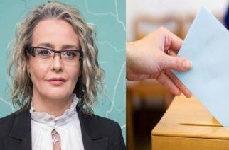 Η Κρίστα Μπαμπούρα πρώτη σε ψήφους στην Ένωση Ασφαλιστικών Διαμεσολαβητών Έβρου