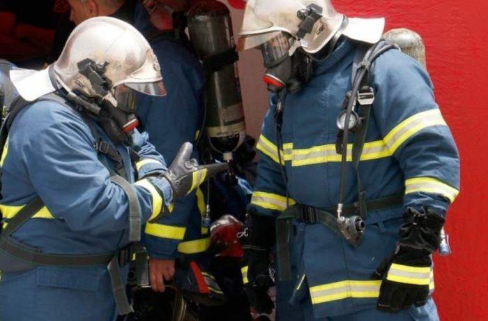 Προσλήψεις-εξπρές 876 πυροσβεστών εν όψει καλοκαιριού – ΔΕΙΤΕ λεπτομέρειες