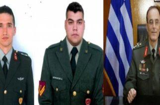 """Κικίλιας: """"Ο αρχηγός ΓΕΣ πρέπει να λογοδοτήσει για την σύλληψη των δυο στρατιωτικών στον Έβρο"""""""