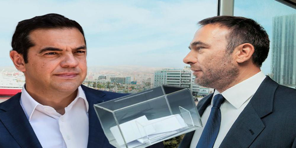 """Την… ξέσκισε την διαπλοκή ο Τσίπρας – Υποψήφιος Ευρωβουλευτής ΣΥΡΙΖΑ ο Πέτρος Κόκκαλης, γιος του """"εθνικού προμηθευτή"""""""