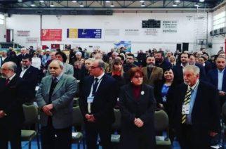 Κωνσταντίνος Τριανταφυλλάκης: Παγκόσμιο (;) Συνέδριο Θρακών