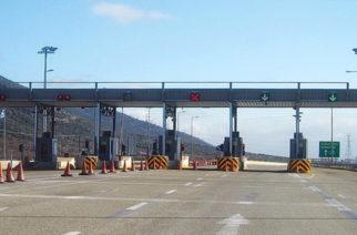 Ξεκινάει η κατασκευή των διοδίων Αρδανίου – Ήθελαν αρχικά να πάει μετά τις εκλογές