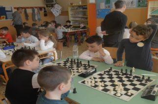 Διδυμότειχο: Διεξαγωγή του 31ου Ατομικού Σχολικού Πρωταθλήματος Σκάκι Έβρου