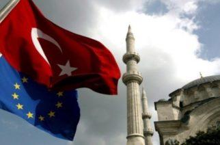 Ανοίγουν θέμα Θράκης μέσω… «Ευρωπαϊκής Ελεύθερης Συμμαχίας» στο Ευρωπαϊκό Κοινοβούλιο!!!