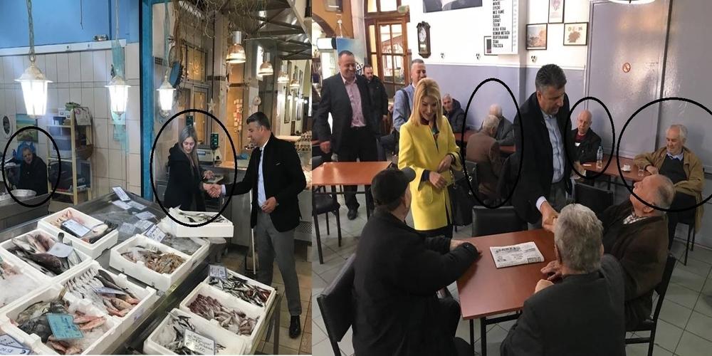 """Τοψίδης: Μετά την """"ενθουσιώδη"""" υποδοχή στην Ξάνθη, ετοιμάζεται να επισκεφθεί…οχυρά Ρούπελ και Αμφίπολη"""