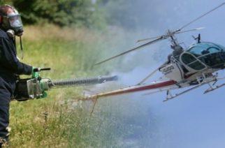 Έβρος: Εντατικοποιούνται οι ψεκασμοί για την καταπολέμηση των κουνουπιών – Το πρόγραμμα κίνησης των συνεργείων