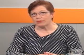 Ορεστιάδα: Αλλαγή φρουράς στον Εμπορικό Σύλλογο – Νέα Πρόεδρος η Φιλιώ Μυλωνά