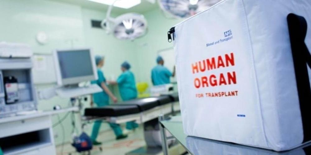 Νοσοκομείο Αλεξανδρούπολης: Γονείς έδωσαν ζωή σε 4 συνανθρώπους μας δωρίζοντας όργανα του γιου τους
