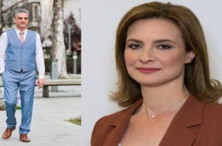 """Γκουγκουσκίδου: """"Χάθηκαν κονδύλια 11.558.684 ευρώ λόγω παραλείψεων του δημάρχου κυρίου Μαυρίδη"""" (BINTEO)"""