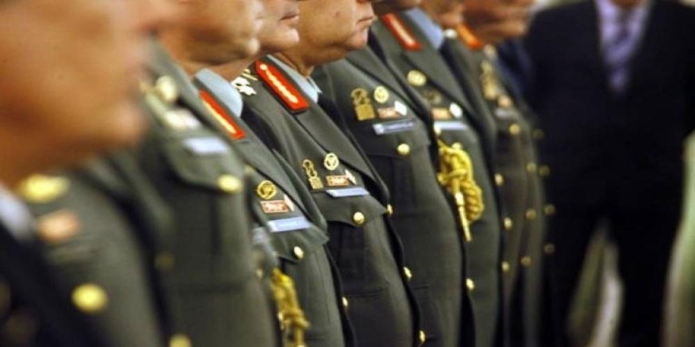 Μεταθέσεις Συνταγματαρχών 2019: Ποιοι γίνονται Διοικητές και πού