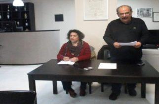Aκόμη 16 υποψήφιοι του ψηφοδελτίου της «Λαϊκής Συσπείρωσης» στο Δήμο Αλεξανδρούπολης
