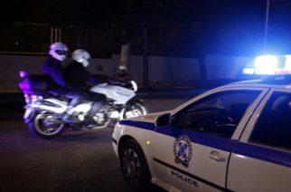 Ορεστιάδα: Χαμός με συμπλοκές πολιτών απόψε – Επέμβαση της αστυνομίας και προσαγωγές