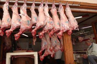 Ιστορικό χαμηλό, στα 4 ευρώ, η τιμή για τους κτηνοτρόφους της Θράκης στα αμνοερίφια