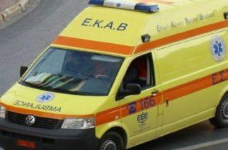 """Ορεστιάδα: Νοσηλεύτρια """"ανέστησε"""" ηλικιωμένη στη μέση του δρόμου, κρατώντας την στη ζωή"""