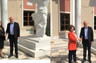Τις υποψηφιότητες δύο ακόμα γυναικών στο νομό Έβρου ανακοίνωσε ο Χρήστος Μέτιος