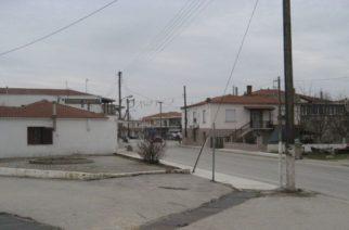 Σουφλί: Πρόβλημα με το νερό υπάρχει στα Λάβαρα, το χωριό του δημάρχου Βαγγέλη Πουλιλιού!!!