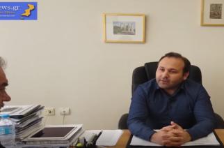 Έρχεται το Evros-news TV με συνεντεύξεις υποψήφιων στην Περιφέρεια ΑΜ-Θ και τους δήμους του Έβρου