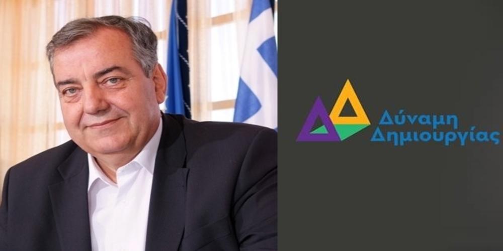 """Χρήστος Τοκαμάνης: """"Η πόλη του Διδυμοτείχου θεωρεί ότι πρέπει να αλλάξουμε σελίδα"""""""