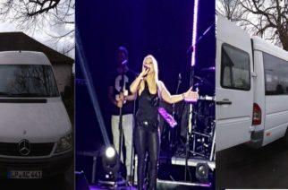 Ορεστιάδα: Εκτελωνίστηκε το ειδικό λεωφορείο για τα άτομα ΑΜΕΑ. Περιμένουν τον δήμο να το παραλάβει