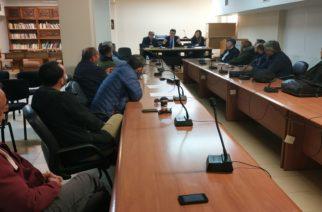 Στο πλευρό των εκπαιδευτών οδηγών στηρίζοντας τα αιτήματα τους, ο Αντιπεριφερειάρχης Έβρου Δημήτρης Πέτροβιτς