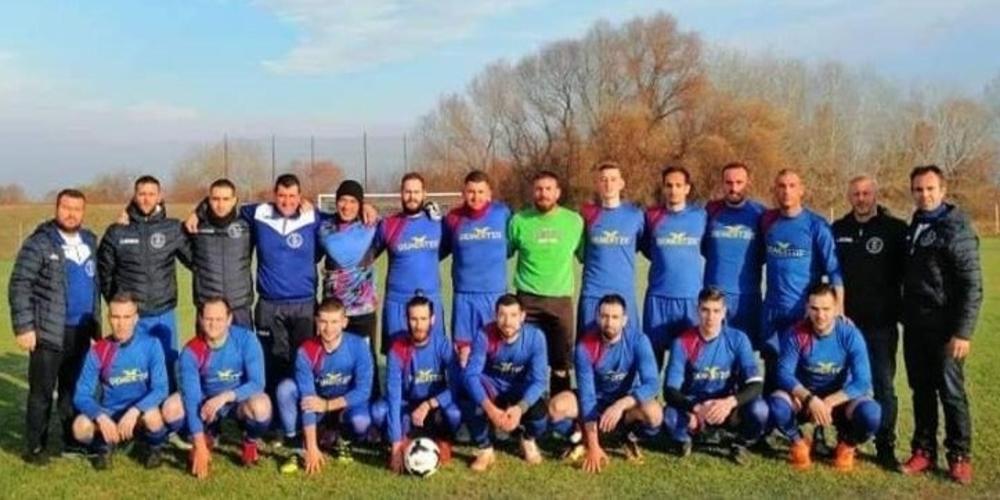 """Οργή και αποχώρηση απ' το πρωτάθλημα στο Ασπρονέρι -Έξαλλοι με την ΕΠΣ Έβρου του """"εξυγιαντή"""" Χατζημαρινάκη"""