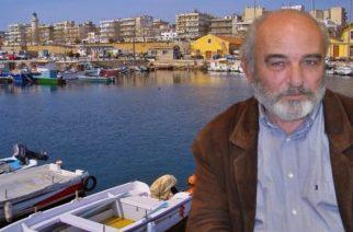 """Απάντηση με """"καρφιά"""" του Οργανισμού Λιμένος στον κ. Λαμπάκη: ΟΙ… «ΑΠΙΣΤΟΙ ΘΩΜΑΔΕΣ ΤΟΥ ΣΗΜΕΡΑ»"""