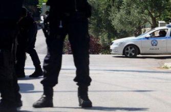 Αλεξανδρούπολη: Τον συνέλαβαν γιατί οδηγούσε κλεμμένο απ' την Αθήνα αυτοκίνητο και χωρίς δίπλωμα