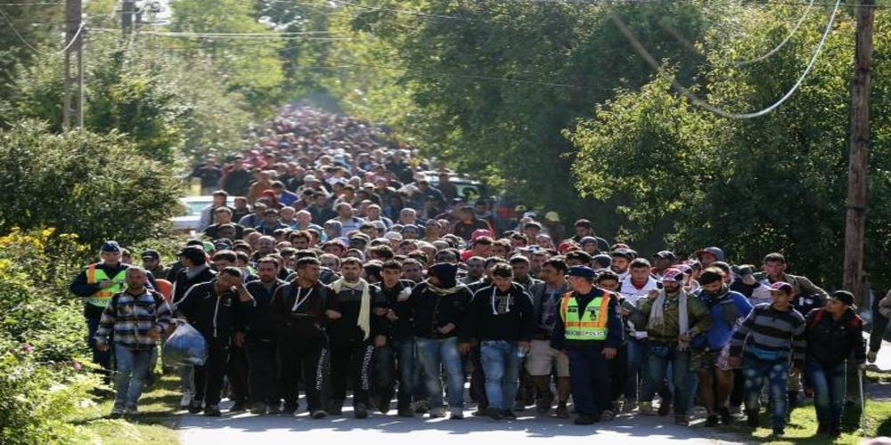 ΑΠΟΚΛΕΙΣΤΙΚΟ: Μυστική σύσκεψη Ευρωπαίων, Αμερικανών, εκπροσώπου του Αβραμόπουλου στην Ορεστιάδα για τα… κύματα λαθρομεταναστών