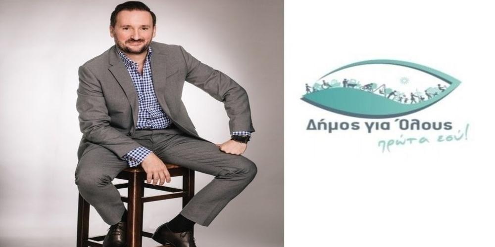 """Γιάννης Ζαμπούκης: """"Υπάρχουν σ' αυτή την προεκλογική περίοδο… λαγοί και πετραχήλια που τάζουν τα πάντα"""""""
