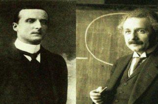 Κωνσταντίνος Καραθεοδωρή: Η μυθιστορηματική ζωή του καταγόμενου απ΄την Βύσσα κορυφαίου Έλληνα μαθηματικού