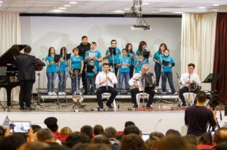 Πετυχημένο και φέτος το 4ο Εαρινό Χορωδιακό Φεστιβάλ Νέων στην Ορεστιάδα