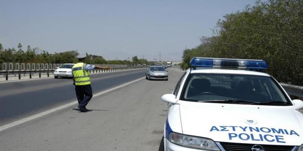 Αλεξανδρούπολη: Νέα σύλληψη για οδήγηση χωρίς δίπλωμα