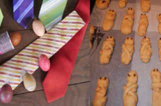 Σουφλί: Γιορτάζουμε το Πάσχα στο Μουσείο Μετάξης