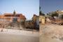 ΒΙΝΤΕΟ: Άντεξε περίπου 100 χρόνια, χρειάστηκαν μερικά δευτερόλεπτα για να… εξαφανιστεί η αποθήκη του ΟΣΕ