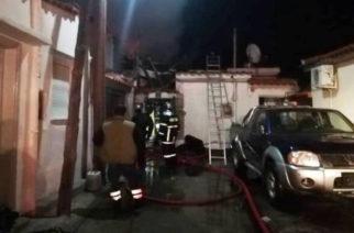 Απανθρακώθηκε 38χρονος στην Κομοτηνή – Χρησιμοποιούσαν κεριά στο σπίτι γιατί τους έκοψαν το ρεύμα