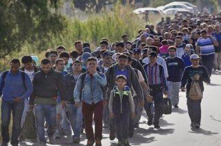 Αυτό που γνωρίζουν οι Εβρίτες, επιβεβαίωσαν τα στοιχεία – Αύξηση 170% στις αφίξεις λαθρομεταναστών το 2018