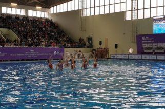 Με τις καλύτερες εντυπώσεις ολοκληρώθηκε το Παγκόσμιο meeting Καλλιτεχνικής Κολύμβησης στην Αλεξανδρούπολη