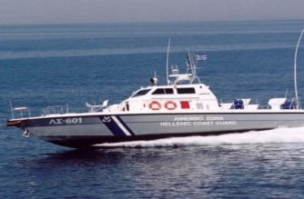 Από παντού έρχονται στον Έβρο: Εντοπισμός και διάσωση 47 λαθρομεταναστών απ' το Λιμενικό στην Αλεξανδρούπολη