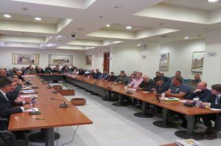 Δώστε λύση για τις καλύβες στο Δέλτα Έβρου – Κραυγή αγωνίας στη χθεσινή σύσκεψη