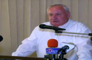 Ορεστιάδα: Τους κύριους άξονες του προγράμματος του και υποψήφιους συμβούλους παρουσίασε ο Παναγιώτης Σιανγκούρης