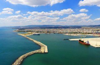 Το ΤΑΙΠΕΔ έστειλε τον διαγωνισμό για το λιμάνι Αλεξανδρούπολης στο υπουργείο Ναυτιλίας